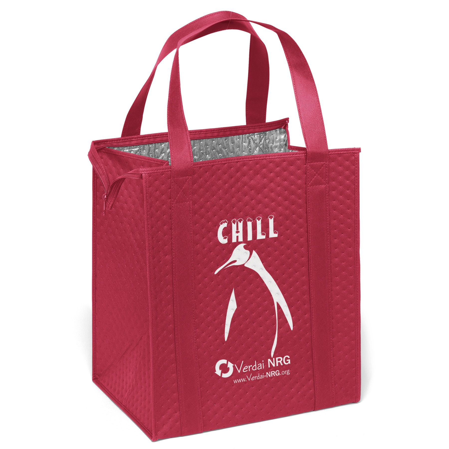 Insulated Bag